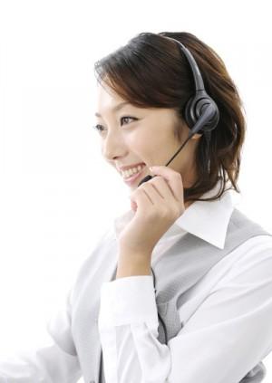 コールセンターイメージ